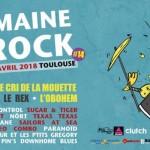 <b>Place à la Semaine du Rock de Toulouse !</b>