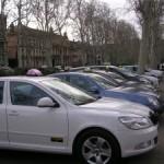 <b>La chasse aux taxis clandestins s'intensifie à Toulouse</b>