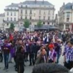<b>Les groupes de supporters du TFC se mobilisent pour la venue de l'OM</b>