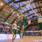 <b>Ce weekend, 21e edition du tournoi la Mie Caline Basket Go à Muret</b>