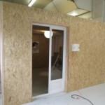 <b>Unity Cube veut «occuper l'espace inoccupé» pour offrir un toit aux plus précaires</b>