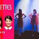 <b>Les Coquettes</b>