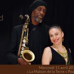 <b>Terre de jazz, spectacle jeune public, Cie Freemind Family</b>
