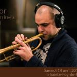 <b>Terre de jazz, concert, The Mirror, Rémi Panossian invite Nicolas Gardel</b>