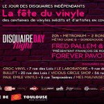 <b>Disquaire Day 2018 - Fred Pallem &amp; Le Sacre Du Tympan+forever Pavot</b>
