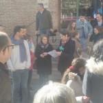 <b>Retour sur... la visite Façon 1er avril de ce week-end : ce fut un succès! #visiteztoulouse #Toulous...</b>