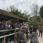<b>Live : Visite guidée du jardin japonais : y a du monde !  #Toulouse #visiteztoulousepic.twitter.com/...</b>