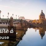 <b>En vacances à #Toulouse ? Voici le TOP 15 des choses à y faire et à y  voir, par @Voyage_Tips :  htt...</b>