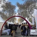 <b>#Toulouse est à #Montpellier ! Venez nous retrouver: animations et lots à gagner ! #visiteztoulousep...</b>