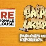 <b>Toute la semaine, venez voir les oeuvres des artistes urbains exposant à la Foire internationale de ...</b>