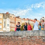 <b>Demain, #visiteztoulouse et son charmant quartier Saint Etienne :  http://bit.ly/2H7Iq7E  #Toulouse ...</b>