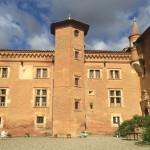 <b>Samedi, direction Pibrac, sa basilique, son château et autres curiosités !  http://bit.ly/2kCfSfD #...</b>