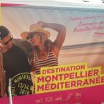 <b>Pendant 2 jours, @MontpellierNow et ses partenaires sont à #Toulouse, au square De Gaulle ! #visitez...</b>