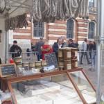 <b>La Lozère est sur la place du Capitole de #Toulouse  tout le week-end: animations et marché #visitez...</b>