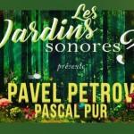 <b>Dès 15h au port de l'Embouchure : les jardins sonores reviennent pour la 3ème année !  http://bit.ly...</b>
