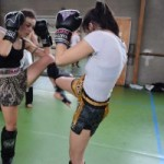 <b>Le Nakitail Fighting Club, une passion au plus près des traditions asiatiques</b>