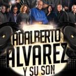 <b>Concert d'Adalberto Alvarez y su son ce soir au Bascala !</b>