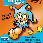 <b>Alchimie, le festival du jeu de Toulouse ce weekend à Toulouse !</b>