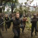 <b>Sortie Cinéma : Avengers Infinity War, Comme des garçons, Amoureux de ma femme, Une femme heureuse</b>