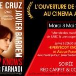 <b>Faites l'ouverture de Cannes au Cinéma ABC Toulouse !</b>