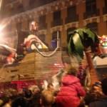 <b>Le Carnaval de Toulouse annulé en raison d'une alerte au vent violent</b>