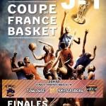 <b>Ce vendredi soir, le Toulouse Basket Club en finale de la Coupe de France</b>