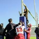 <b>Espace Diversités Laïcité : Projection et rencontre autour du doc «Du rugby en Algérie»</b>