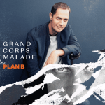 <b>Grand Corps Malade en concert en décembre 2018 à Toulouse</b>