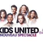 <b>Kids United en concert au Zénith de Toulouse !</b>