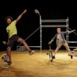 <b>Le Lido : Du cirque en milieu médical</b>