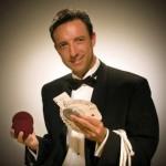 <b>Pourquoi choisir un magicien pour l'animation d'un mariage à Toulouse ?</b>