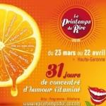 <b>Le Printemps du Rire fait son ciné à l'ABC Toulouse</b>