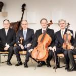 <b>Toulouse reçoit le Quintette à cordes de Berlin</b>
