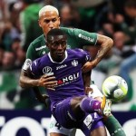 <b>Ligue 1 : Le TFC prend un bon point à Caen (0-0)</b>