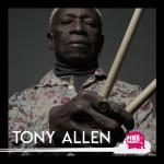 <b>Tony Allen en concert ce vendredi à Toulouse</b>