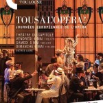 <b>Tous à l'opéra, du 4 au 6 mai à Toulouse !</b>