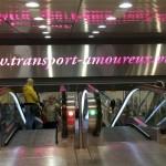 <b>Transport-amoureux.vu revient sur les écrans de Jeanne d'Arc</b>