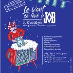 <b>Le Vent Se Lève À Job - Festival d&#039;Éducation Populaire</b>