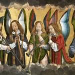 <b>Saint-Sernin invite Saint-Marc, musiques festives dans la Venise des doges</b>