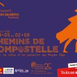 <b>Chemins de Compostelle</b>