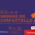 <b>CHEMINS DE COMPOSTELLE, jouez le rôle d&#039;un pèlerin au Moyen Âge</b>