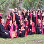 <b>Concert du Groupe Vocal EQUINOXE (40e anniversaire) - direction : Francis Arrouy</b>