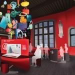<b>Recherche testeurs pour des dispositifs interactifs d'un futur grand musée !</b>