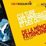 <b>Culture des immigrations et des outre-mer : De la mémoire au patrimoine communs</b>