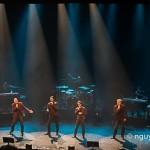 <b>Découvrez les photos du concert des Stentors à Toulouse !</b>