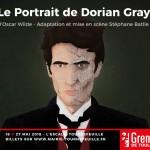 <b>Stéphane Batlle adapte Oscar Wilde au théâtre</b>