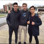 <b>De jeunes lycéens dénichent des bons plans pour les Toulousains</b>