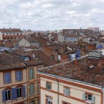 <b>Découverte des tours capitulaires de #Toulouse :  http://bit.ly/2HN5s4b cc @France3MidiPy #visitezt...</b>