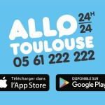 <b>Tags, voitures ventouses, dépôts sauvages, nuisances sonores, conactez Allo Toulouse !  http://bit.l...</b>