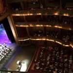 <b>Concert gratuit du Choeur du Capitole dans le cadre de @Tous_alopera ! Salle pleine et enthousiaste ...</b>